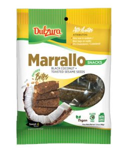 Marrallo black coconut