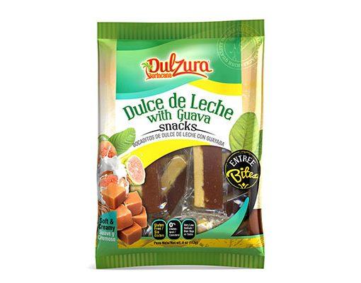 Dulce de Lecha Guava