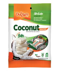 Coconut Snacks