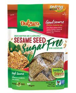 Sesame Seed Sugar Free