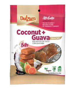 Coconut Guava