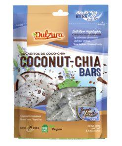 Coconut Chia